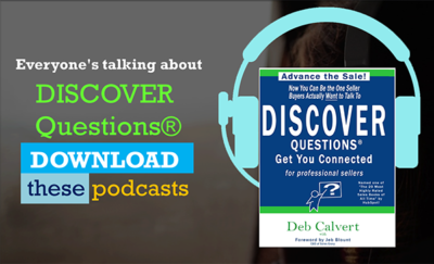 DISCOVER podcast