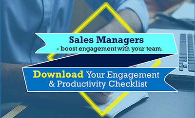 Employee Engagement & Productivity Checklist c2a