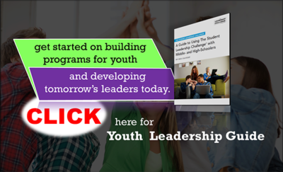 youth leadership training